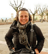 Raffaella Golinucci, Travel Director